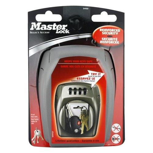 Masterlock Sleutelkluis SL - 5415D van Masterlock