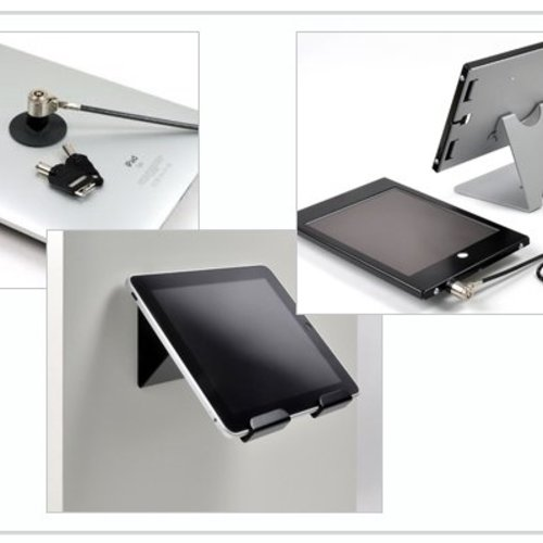 iPad / iPhone / iMac