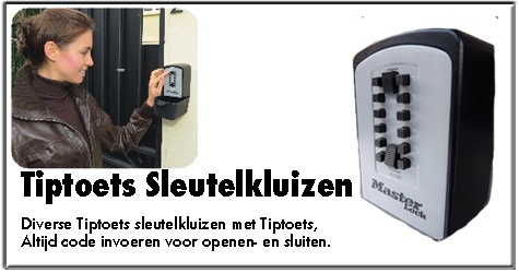 TipToets Sleutelkluis