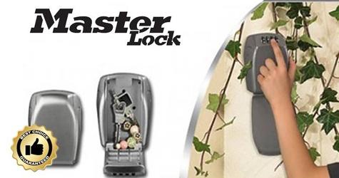 5415D Sleutelkluis Masterlock