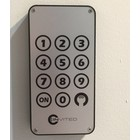 Invited Smartlock Touchpad