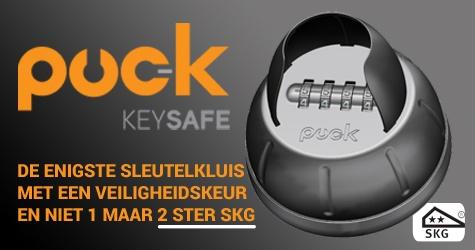 Puck SKG** Sleutelkluis