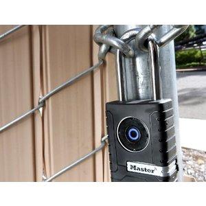 Masterlock Bluetooth® Hangslot van Masterlock