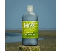 Hawthorn Zeemineralen