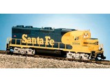 USA TRAINS GP 38-2 Santa Fe