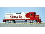 USA TRAINS GP 38-2 Santa Fe Warbonnet