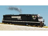 USA TRAINS SD 70 MAC Norfolk Southern