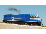 USA TRAINS SD 70 MAC Conrail