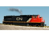 USA TRAINS SD 70 MAC Canadian National