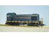 USA TRAINS ALCO S4 Baltimore & Ohio