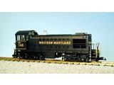 USA TRAINS ALCO S4 Western Maryland