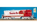 USA TRAINS GP 9 Santa Fe