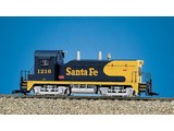 USA TRAINS NW-2 Santa Fe