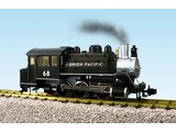 USA TRAINS Dockside 0-6-0 Union Pacific