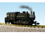 USA TRAINS Dockside 0-6-0 Reading