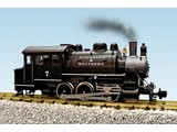 USA TRAINS Dockside 0-6-0 Colorado & Southern