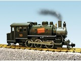 USA TRAINS Dockside 0-6-0 Canadian National