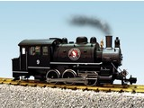 USA TRAINS Dockside 0-6-0 Great Northern