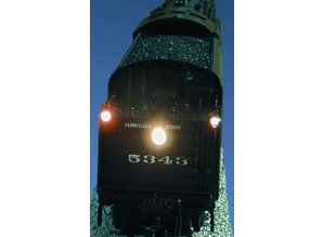 USA TRAINS J1e Hudson New York Central mit Sound