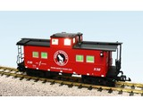 USA TRAINS Center Cupola Caboose Great Northern