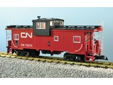USA TRAINS Extended Vision Caboose Canadian National