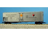 USA TRAINS 50 ft. Mech. Refrigerator Car Northern Pacific