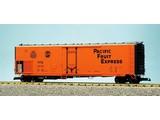 USA TRAINS 50 ft. Mech. Refrigerator Car Pacific Fruit Express - SP & UP