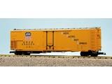 USA TRAINS 50 ft. Mech. Refrigerator Car Union Pacific