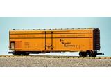 USA TRAINS 50 ft. Mech. Refrigerator Car Fruit Growers Express