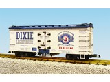 USA TRAINS Reefer Dixie Light Beer