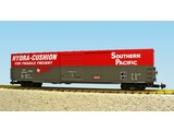 USA TRAINS 60 ft. Boxcar Southern Pacific Single Door