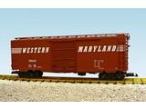 USA TRAINS 40 ft. Boxcar Western Maryland