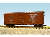 USA TRAINS 40 ft. Boxcar Cotton Belt