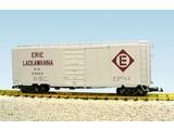 USA TRAINS 40 ft. Boxcar Erie Lackawanna
