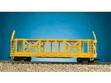 USA TRAINS Doppelstock Autotransporter Chicago & North Western (ohne Beladung)
