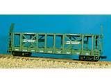 USA TRAINS Doppelstock Autotransporter Burlington Northern (ohne Beladung)