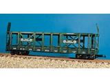 USA TRAINS Doppelstock Autotransporter Great Northern (ohne Beladung)