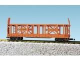 USA TRAINS Doppelstock Autotransporter Illinois Central (ohne Beladung)