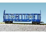 USA TRAINS Doppelstock Autotransporter CSX (ohne Beladung)