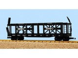 USA TRAINS Doppelstock Autotransporter Norfolk Southern (ohne Beladung)
