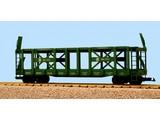 USA TRAINS Doppelstock Autotransporter Southern (ohne Beladung)