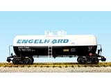 USA TRAINS 42 ft. Modern Tank Car Engelhard