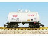Beer Can Tank Cars