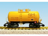 USA TRAINS Beer Can Tank Car CPC International