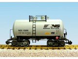 USA TRAINS Beer Can Tank Car Norfolk Southern