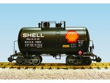 USA TRAINS Beer Can Tank Car Shell
