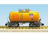 USA TRAINS Beer Can Tank Car Union Pacific