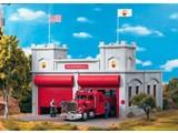 PIKO Feuerwehr Station Nr. 6