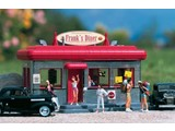 PIKO Frank's Diner