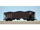 USA TRAINS Coal Hopper C&NW